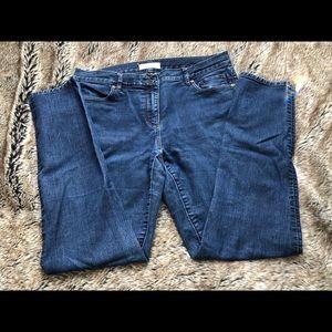 Ann Taylor Loft Jeans Size 30/10